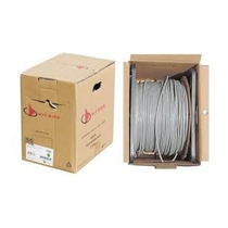 Cable Utp Cat 6+ Puntas 20mts