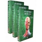 Libro: Tratado De Anatomía Humana De Quiroz - Pdf