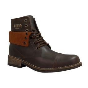 Botas Jeep Footwear Caballero 6703