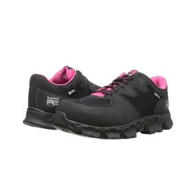 Botas Zapatos Timberland Pro Original De Seguridad Para Dama