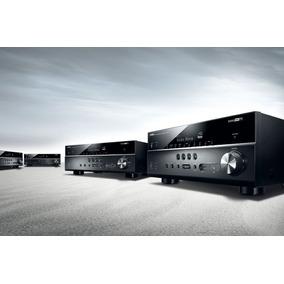 Receiver Yamaha Rx V483 Dolby Vision Garantia Um Ano Nfe