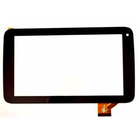 Touch De Tablet Polaroid 7 Modelo Pmid704g Flex Gt70m702
