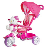 Triciclo Prinsel Candy Hello Kitty Prinsel