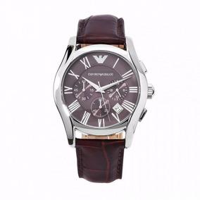 adc83da959a Relogio Emporio Armani 0671 Preto - Joias e Relógios no Mercado ...