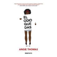 Libros Varios Autores: El Odio Que Das
