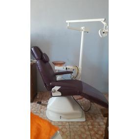 Unidad Dental Hidraulica Practicamente Nueva