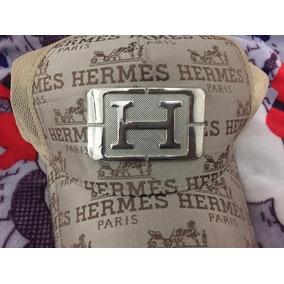 Gorra Hermes Beige