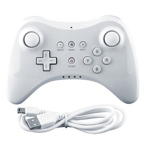4 Unid De Pro Controller Wii