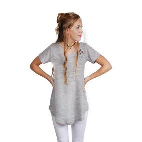 Remeron,vestido,crep De Hilo Ideal Para Calzas Hasta Xxl