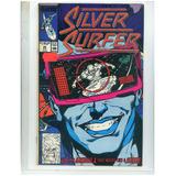 Silver Surfer # 26 Comic En Ingles Comicfan96