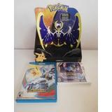 Colección Pokémon Juegos Wii U 3ds Figura