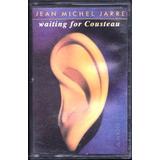 Cassette Jean-michel Jarre, Waiting For Cousteau