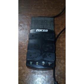 Regulador De Voltaje Forza 6 Tomas