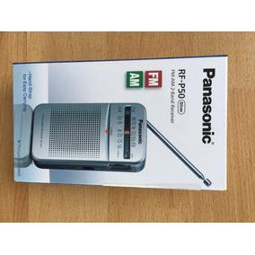 Radio Panasonic P 50