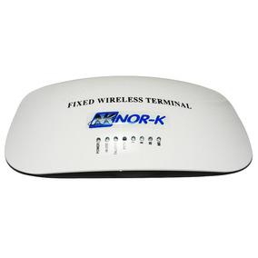 Interfase Celular Telular Fxs Gsm Backup Alarma Telefonia