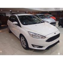 Nuevo Ford Focus Se Plus At 2017 Robayna