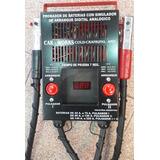 Analizador De Baterias, Voltimetro, Probador De Baterias