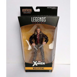 Marvel Legends Logan X-men Series Nuevo En Stock