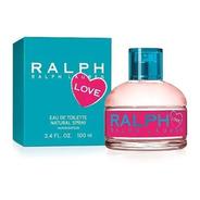 Perfume Love De  Ralph Lauren