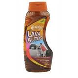 Lava Autos Perola Produtos Automotivos 500ml