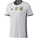 Camiseta Titular Alemania 2014