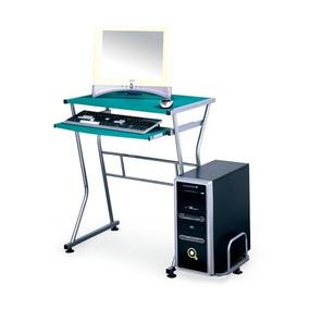 Muebles Para El Hogar Alhias Mesa De Computacion Ahm-03
