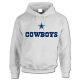 Sudadera Nfl Cowboys Dallas Vaqueros Superbowl