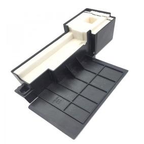 Almofada De Tinta Esponja Unidade De Limpeza P/ Epson Tx235w