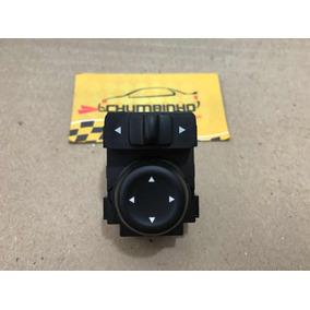 Botão Regulagem Retrovisor Nissan Kicks Original 255705ra0a