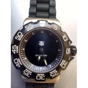 15f5e584b09 Relogio Tag Heuer Monaco Analogico E Digital Masculino - Relógios De ...