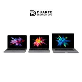 Macbook Pro Mr9q2ll/a I5-2.3/8/256/13 /tb (mid 2018) Cinza
