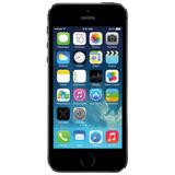 Iphone 5s 16gb Cinza Espacial Bom Seminovo C/ Garantia E Nf