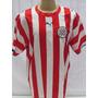 Camisa De Futebol Seleção Do Paraguai - Puma Com Etiqueta