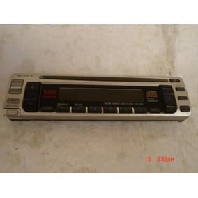 Carita O Caratula Autoestereo Sony Cdx-1300