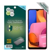 Película Vidro Temperado Premium Hprime Samsung Galaxy A71