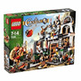 Juguete Minería Lego Castle Enanos