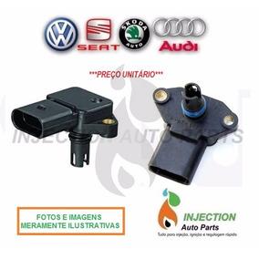 Sensor Map Vw Gol Parati Santana Ap Mi 1.6 1.8 2.0 036906051