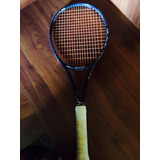 Raquetas Wilson Blade 98s Y Bolso Wilson Para 12 Raquetas