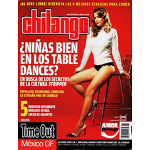 Chilango - Table Dance, Cultura Stripper - Chabelo - Negocio