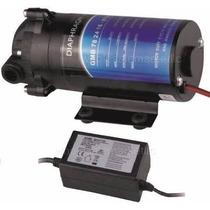 Bomba Booster Para Osmosis Inversa Residencial 100 Gpd