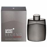 Legend Intense De Mont Blanc Eau De Toilette 100 Ml