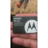Bateria Br 50 V3 Gsm,cdma. Usadas En Exelentes Estado.