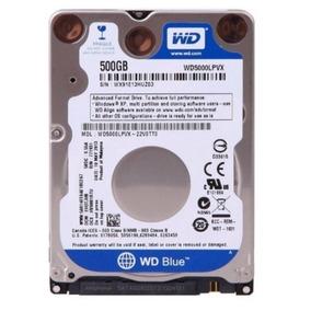 Hdd 500gb Nuevo Sellado C/ Garantia Local Noteb Net Consola