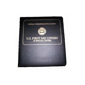 Selos Americano - Album De 50 Estados Americanos -