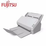 Scanner De Mesa Fujitsu Sp1120 20ppm/40ipm 600dpi A4