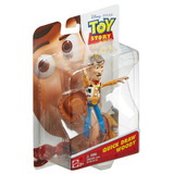 Toys Story - Woody Pistola Rápida Mattel