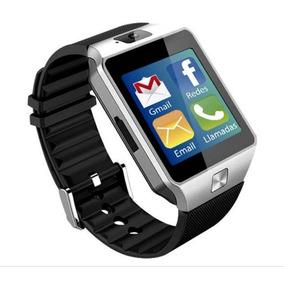 Reloj Smart Watch U10 Sim Micro Sd Camara - Re29