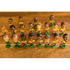 Mini Craques Coca Cola Copa Do Mundo Mundial 98