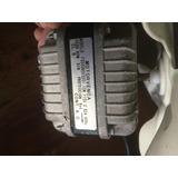 Motor Ventilador De Nevera Motorvenca 10w 115v