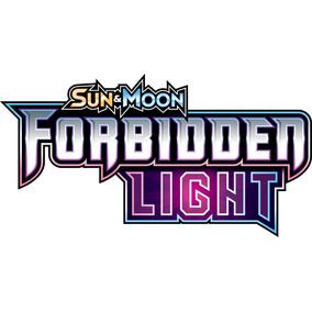 Forbidden Light | Pokemon Booster Pack Online Ptcgo